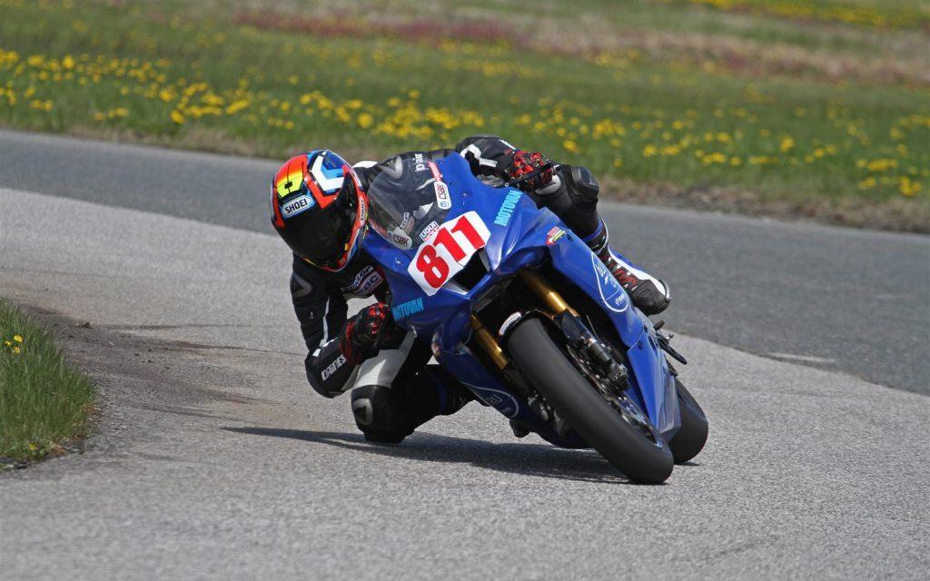 Jake LeClair participera au camp Yamaha VR46