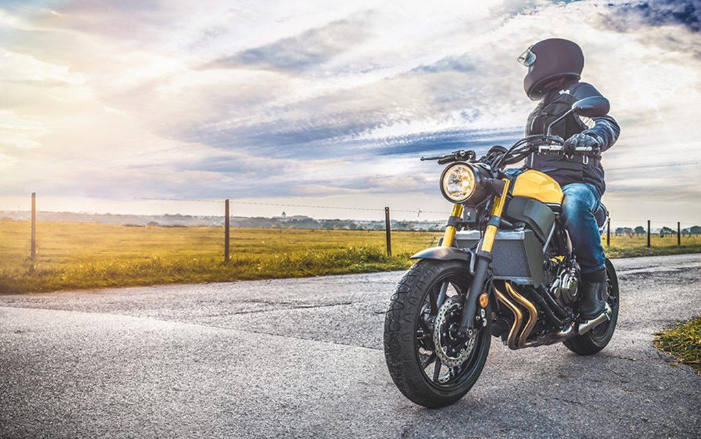 Motocyclettes: rappel des nouvelles règles