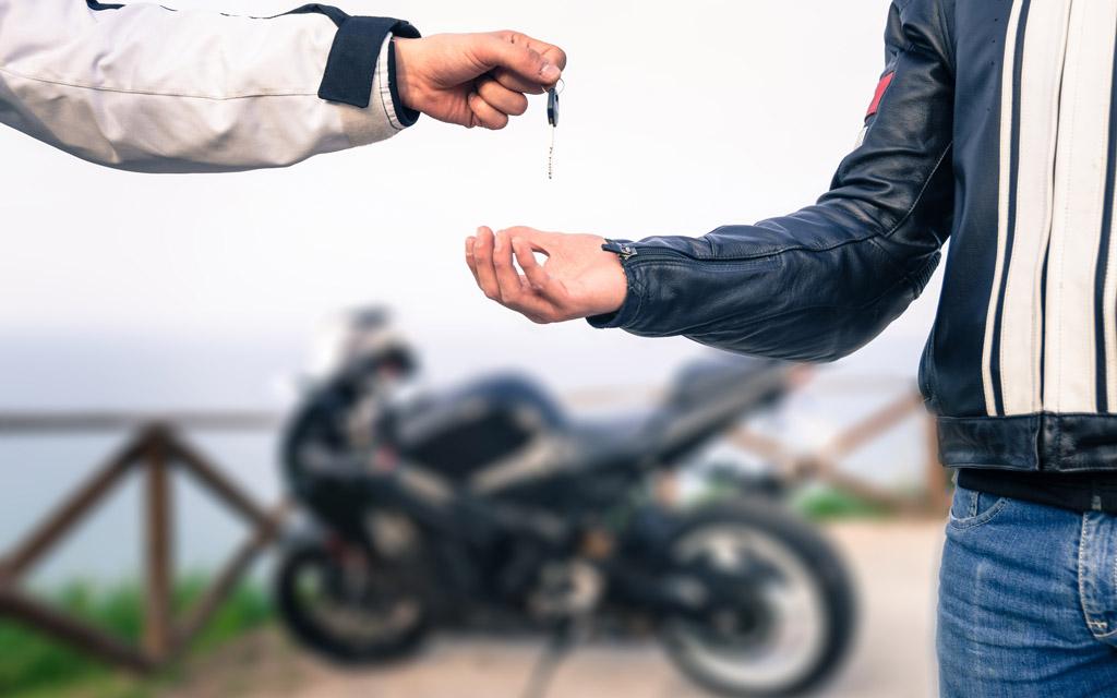 Achat d'une moto usagée : tout ce qu'il faut savoir